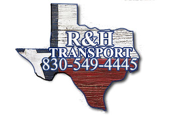 R & H Transport - Mobile Home Transport & Improvement Services 830-549-4445
