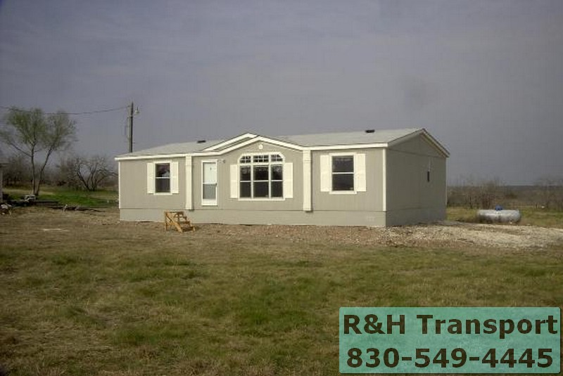 Permanently Attach A Roof To A Mobile Home R H Mobile Home